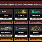 daftar situs ultimate gaming